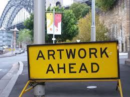 public art in the city of sydney