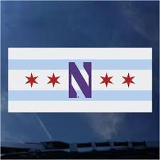 Decals Magnets Buttons Northwestern Official Store