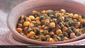 roasted chana for weight loss lose