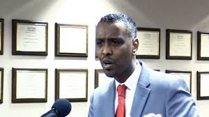 Abdi Warsame becomes first Somali to lead a government agency in Minnesota  | News Break