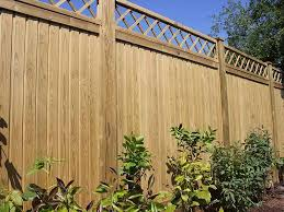 Concrete Or Wooden Fence Posts Which Is Better Jacksons Fencing