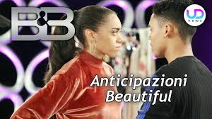 Anticipazioni Beautiful Trama Puntate 10-14 Agosto 2020