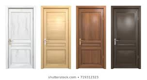 wooden door images stock photos