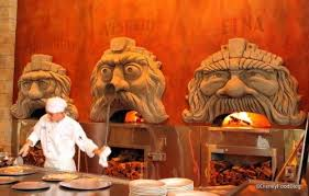 Image result for via napoli epcot