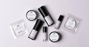 cosmetics disruptive materials