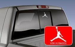 Michael Jordan Decal Wall Sticker Wall Decals