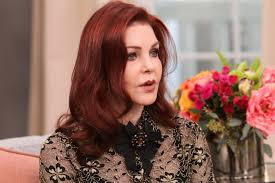 Priscilla Presley: 'These are the darkest days of my family's life'