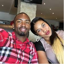 South African Soccer Players And Their Girlfriends Part2 - Diski 365