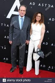 Actor Tommy Lee Jones Wife Stock Photos & Actor Tommy Lee Jones ...
