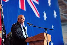 Australia To Cut Federal Arts Department