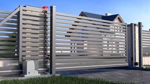 How To Put Up An Aluminum Fence Doityourself Com