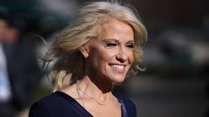 Kellyanne Conway outlines her role in ...