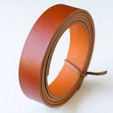 men s leather belt strap blanks
