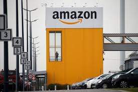 Amazon in advanced talks to buy self-driving startup Zoox - WSJ ...