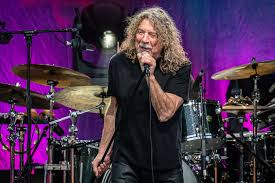 Robert Plant Plots North American Tour - Rolling Stone