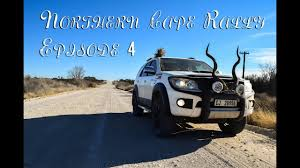 the last stretch northern cape rally