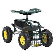 8 best garden scooters 2020 reviews