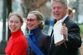 Bill and Hillary Clinton's deal: a 52-year pact - Los Angeles Times