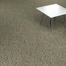 por carpet floor ering