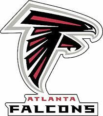 Atlanta Falcons Nfl Football Color Logo Sports Decal Sticker Free Shipping 1 59 Picclick