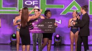 Teen American Solo Showdown Champion Announcement (Ava Wagner - Larkin  Dance Studio) - YouTube