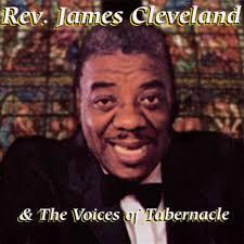 Jesus Be A Fence By Rev James Cleveland Invubu