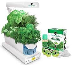 top 7 best indoor herb gardens in 2020