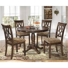 d436 15t ashley furniture round dining