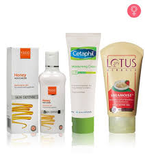 10 best face creams for dry skin that