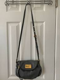 leather classic q hillier hobo bag