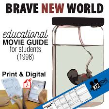 Brave New World Movie Guide