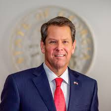 Brian Kemp - National Governors Association