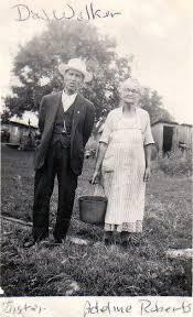 Walker and Roberts, Livingston County, Missouri