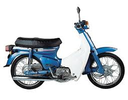 honda c90 1967 2002 review and used