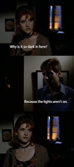 fox mulder had all the anwers tags funny pictures funny
