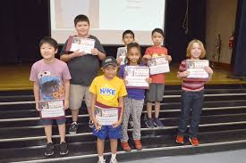 Lincoln Elementary Artists 'Look Within' - Crescenta Valley Weekly