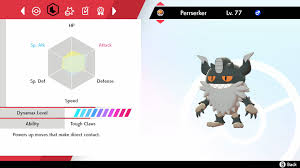 Pokémon Sword & Shield - Effort Values