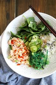 Spicy Crab Salad (like in sushi ...