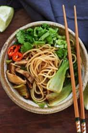 easy homemade ramen vegan vegetarian