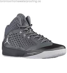 Popular brands Winter / Autumn Jordan Rising High - Men's - Basketball -  Shoes - Cool Grey/White/Wolf Grey/Infrared