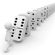 Resultado de imagem para dominó