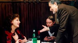 La cena - Film (1998) - MYmovies.it