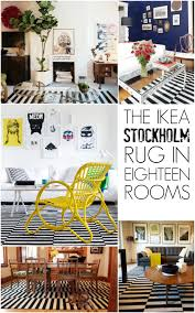 ikea stockholm rug crush 7 11 are