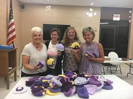 Country Shore Women's Club Donation Drive to Aid Child Abuse Prevention |  Business | capemaycountyherald.com