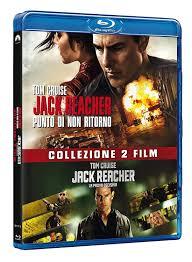Amazon.com: Jack Reacher - Punto Di Non Ritorno / Jack Reacher ...