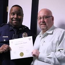 Wagoner Police honor their own with awards program | News | tulsaworld.com