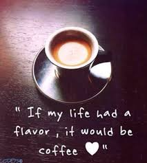 monday coffee quote my pink champagne life