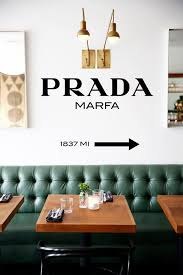 Prada Marfa Wall Decal Prada Sticker Gossip Girl Prada Wall Decor Beauty Salon Decor Fashion Home Decor Fash Home Decor Small Living Room Chairs Interior