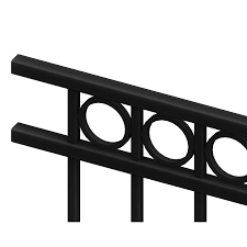 Iron Fence Panel Selection Guide