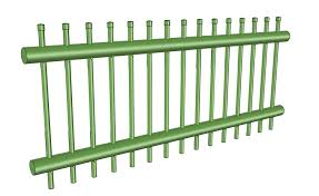 Pvc Fence 7 Steps With Pictures Instructables